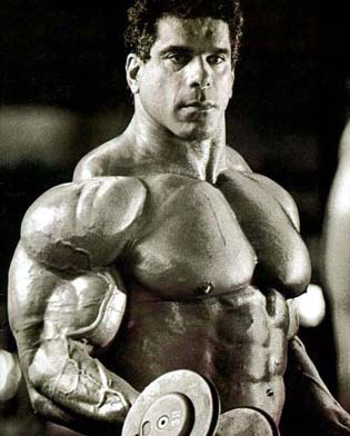 USPLabs Arnold Classic