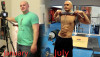 The Dom Bower Success Story – Fast – Train – EAT
