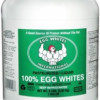 Egg Whites – The ORIGINAL Jack3d Protein Source
