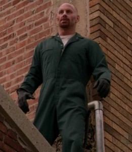 Matt Gerald Stars as Ray Speltzer in Dexter Season 7