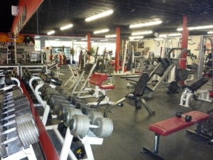 Powerhouse Gym Torrance, CA