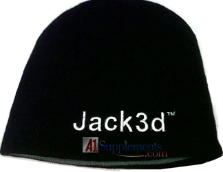 You Can Get the Jack3d Beanie Here!