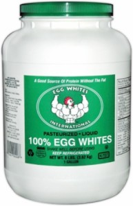 Get the Best Deals on Liquid Egg Whites Here!