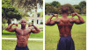 Getting Ripped with Herve Doliska in Miami Beach and Online!