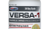 Versa-1 – The Muscle|Mind Project: Patent Pending Anabolic