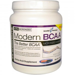 Intermittent Fasting with Jack3d and Modern BCAA
