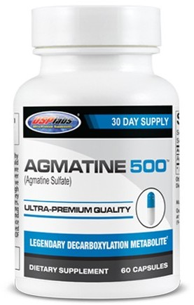 USP's Agmatine 500 is the easiest way to add fast-acting pumps to Jack3d AF